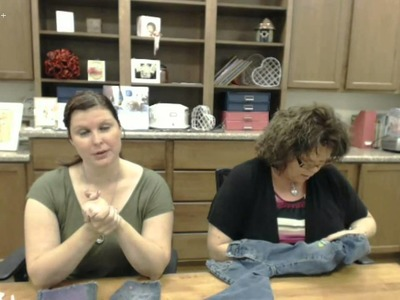 Try It Tuesday: DIY Clothing Embellishment