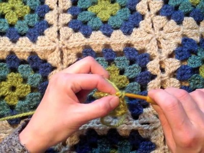 Crochet 101: Easy to Learn Crochet Tutorial from Indie Lovely