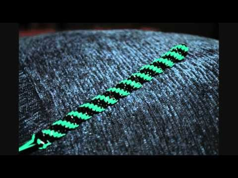 Lanyard.craft lace collection pt 1