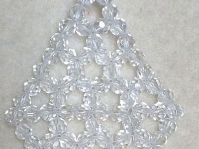 Lucky Diamond Earrings Tutorial