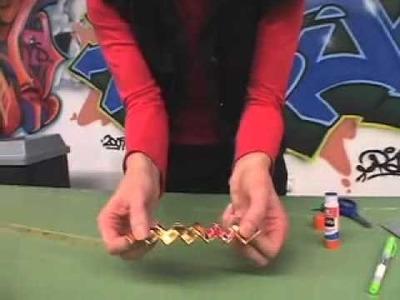 TerraCycle DIY Napkin Ring