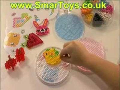 Aqua Beads  www.SmarToys.co.uk
