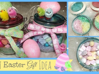 DIY Easter Gift Idea - Affordable