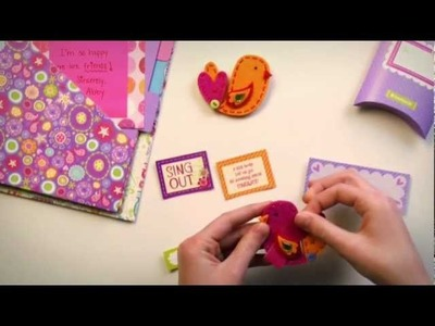 American Girl Crafts: Sew & Shares