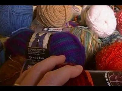 Back to Basics Crochet yarns b
