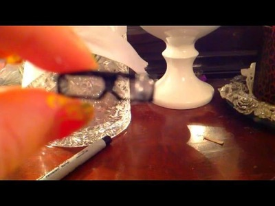 Barbie Crafts: how to make barbie glasses