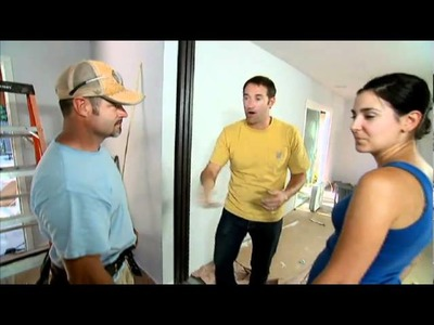 DIY House Crashers -
