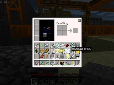 Industrial Craft 2 & Buildcraft With Poopmonstr Episode 20