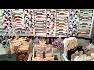 My Craft Room 4.10.13