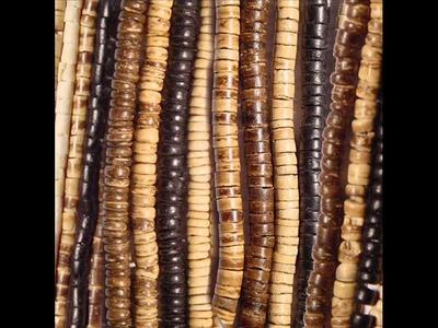 Bedido - Philippines Natural Jewelry, Shell Fashion, Handmade Wood Crafts