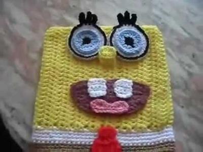 Crochet Character Hat