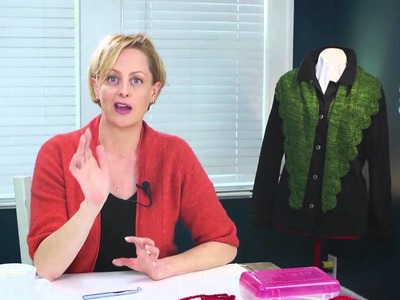 Crochet for Knitters - Intro