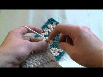 How To Crochet: Lesson 6 - How To Control Tension