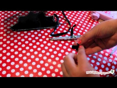 How to Make Vintage Fascinator Hats