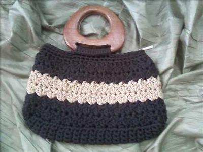 JD 2LZ Crochet Bags & Accessories Product Presentation