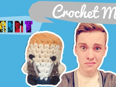Jon Cozart  - Crochet Me