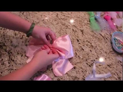Katy Perry CandyLand Dress Tutorial
