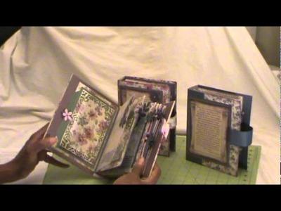 My Favorite Time Scrapbook Mini Album-Christian Scrapbook