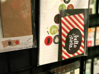 Simple Stories  - DIY Christmas Collection  - SPC 2014