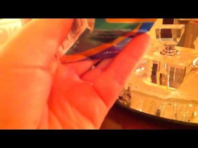 Barbie crafts:how to make a doll cash register