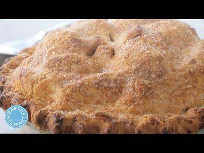 Brown Butter Apple Pie - Martha Stewart
