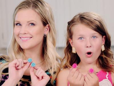 DIY Darling Earrings!!
