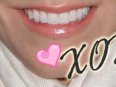 DIY Easy (All Natural) Homemade Lip Scrub!