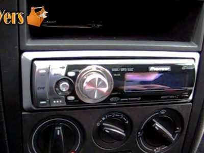 DIY: Installing An Aftermarket Stereo Into Your Vehicle