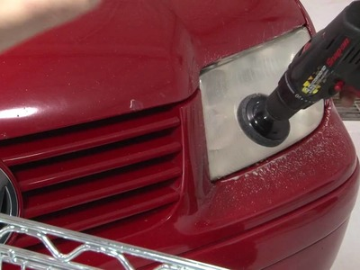 ECS Tuning: DIY - Headlight Restore Kit