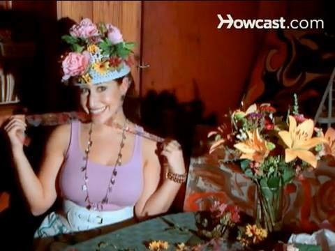 How to Make an Easter Bonnet