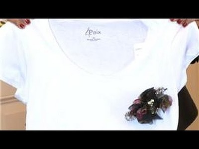 Making T-Shirts : DIY T-Shirt Customization
