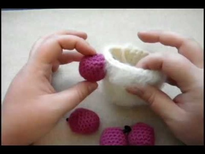 CRAFT Crochet-Along Lesson 3