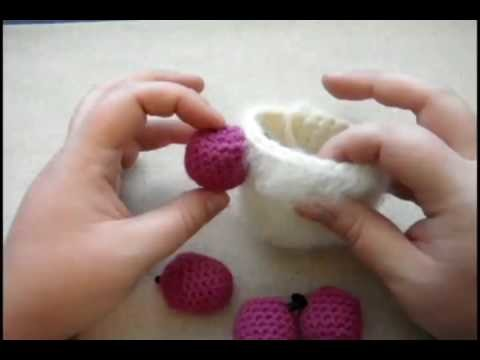 CRAFT Crochet-Along Lesson 3