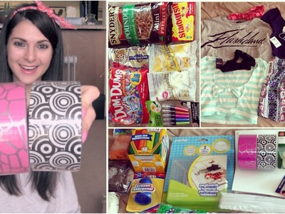 Huge HAUL ✿ Craft Supplies & More! ✻ ((Clothes at the end))