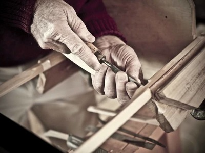 The American Craftsman Project - Graeme King, King Boatworks