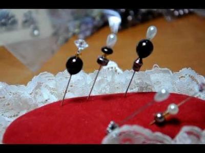 Vintage Stick Pins