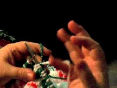 Basic Fair Isle Knitting