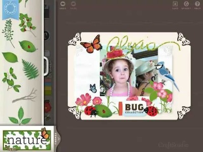 Matha Stewart Craft Studio [Video-Review]