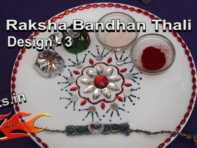 DIY Pooja Thali Decoration - JK Arts 294 051