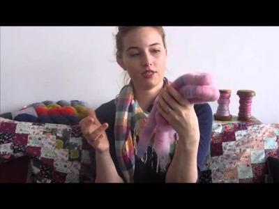 Episode 6: My Knitting Story