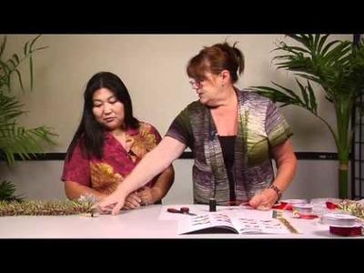 The Joy of Crafting 164.1 - Silversword Lei