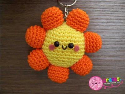 Amigurumi crochet detalles