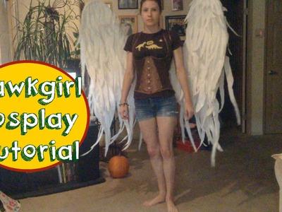 DIY Victoria's Secret Angel Wings