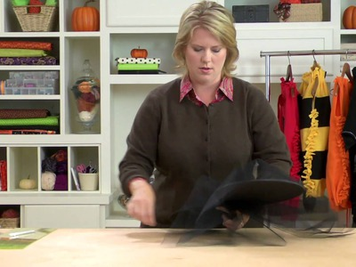 How to Craft a No-Sew Ladybug Costume for Halloween