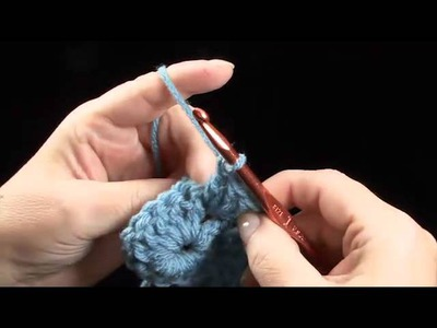 How to Crocodile Stitch Crochet