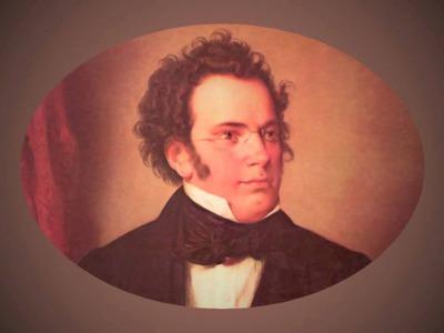 Schubert Fantasy in F minor•Alfred Brendel-Evelyne Crochet, piano