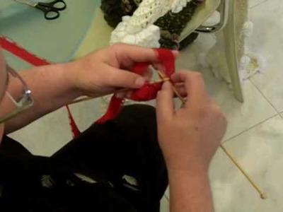 Trendsetter Tidbit - Knitting Cha Cha Yarn