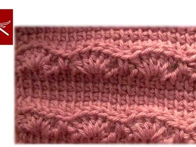 Andrew's Keepsake Crochet Scarf - Crochet Geek