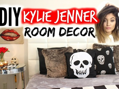 DIY Kylie Jenner Room Decor! Simple & Affordable