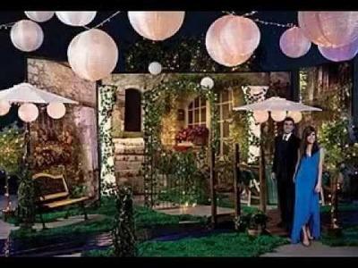 DIY Prom decorating ideas